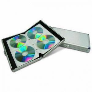 Aluminum CD Case Manufactures