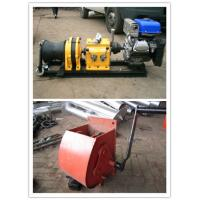 manufacture Powered Winches, best quality cable puller,Cable Drum Winch Manufactures