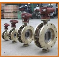 Cast ANSI&DIN butterfly valve Manufactures