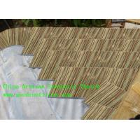 China MM:Building Synthetic Thatch Roofing Sheet on sale