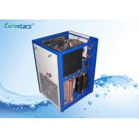 China 5.23 KW R410A Blow Moulding Trane Air Cooled Chiller With CE Certification on sale