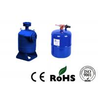 Buy cheap Horizontal Type High Pressure Heat Exchanger , Liquid Accumulator and Oil Separator Tube Heat Exchanger from wholesalers