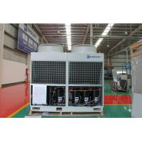 China Industrial R22 380V 50Hz 3 Phase Air Conditioner HVAC Systems 970x355x1255 on sale