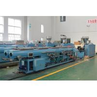 Quality Electrical Conduit Double PVC Pipe Production Line for sale
