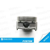China Celica Corolla Matrix Gas Engine Pistons Car Part For 1.8L 1794CC 1ZZFE DOHC 16V on sale