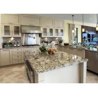 Modern Prefab Home Natural Stone Kitchen Countertops Flat Eased Edge 36 X 19 Bathroom Vanity Top Manufactures