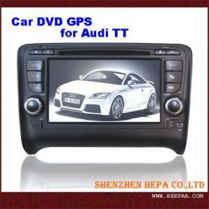 Car Radio for Audi T T Manufactures