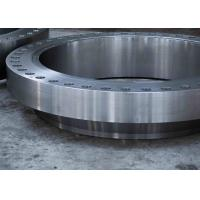 Buy cheap ASTM A182 Forged Steel Flanges , Stainless Steel Pipe Flange  / Companion Flange from wholesalers