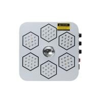 Buy cheap 50 / 60Hz 300 W COB LED Grow Light 380nm-760nm And White Wavelengths from wholesalers
