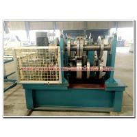 Buy cheap C and Z Galvanised Steel Roofing Purlin & Girt Roll Forming Production Line for from wholesalers