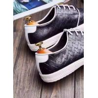 2016 New Model Replica High Quality 1:1 Versace Shoes For Men Manufactures