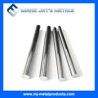 High quality hot selling HIP Sintered tungsten carbide round rods Manufactures