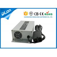 China CE& Rohs 18A 36 volt golf cart battery charger for club car powerdrive club car golf carts 110VAC/220VAC on sale