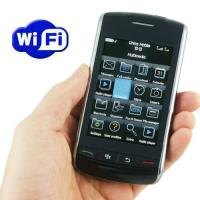 A9530 - WIFI and TV dual sim dual standby quadband blackberry phone Manufactures