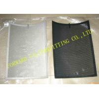 China Hastelloy Alloy C276 Wire Metal Mesh Corrosion Resistant High Temperature Resistant on sale