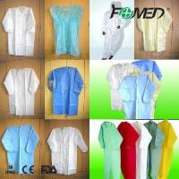 Disposable Surgical Gown Sterile Manufactures