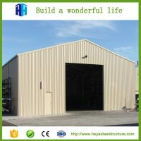 HEYA prefab shanghai grain warehouse storage units construction company Manufactures