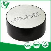 Zinc Oxide Varistor VDR D35 for Transient Voltage Protection Manufactures