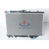 Oil cooling engine MAZDA Radiator For PROTEGE 90 94 323 BG AT OEM B557-15-200D Manufactures