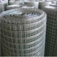 1/4x1/4,2x2 Electro Galvanized Welded wire mesh Roll, China manufacturer,made in China Manufactures