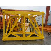 China factory low  price tower crane mast section on sale