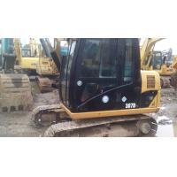 Mini Caterpillar Excavator CAT 307D for sale Manufactures