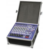 9 channel Professional Audio Mixer mixing console PM1300USB 550W*2 Air-box type Manufactures