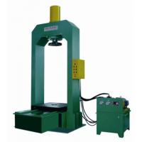 YD35 Frame-type Hydraulic press for pressing and assembly Manufactures