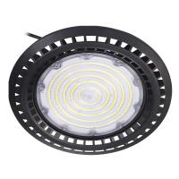 50W-200W Led High Bay Warehouse Lighting Fixture For Gym / Stadiums / Golf Courses Manufactures