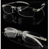Mineral photochromic flat-top bifocal lenses Manufactures