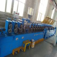 China co2 welding wire production equipment on sale