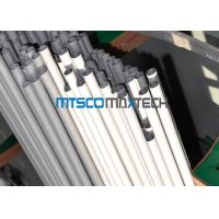 16SWG 3 / 4 Inch UNS S32750 / S32760 Duplex Stainless Steel Tubing For Instrumentation Manufactures