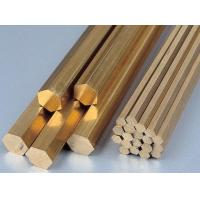 Extruded copper Rods C38500 CuZn39Pb3  CuZn39Pb2 CW612N C37700 Manufactures