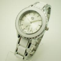 High End Chic Design Alloy Quartz Watches with Jewelry Buckle for Women Manufactures