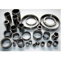 China Chemical Machinery Iron Powder Sintered Metal Bearings / Sintered Metal Parts on sale