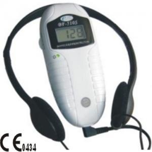 Fetal doppler detector Manufactures