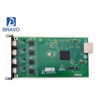 4 Channel Video Capture Card Light Weight Input / Output High HDMI Connectivity Manufactures