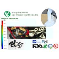 H6250-20® Transparent Liquid Silicone Rubber Automotive REACH Approved Manufactures