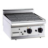 China Commercial Electronic BBQ Grill Table Top Type Western Kitchen Equipment 600 x 600 x 415mm on sale
