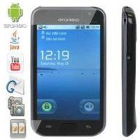 4.1 Inch Touchscreen Android 2.2 OS TV Smart Phone Support Dual Camera + GPS [A9000] Manufactures