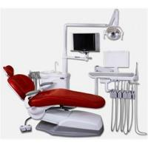 China Grace QL3168 dental unit on sale