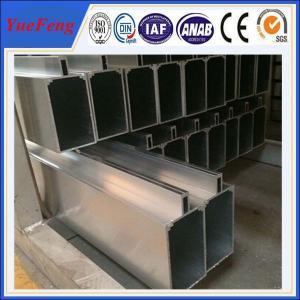 Unit Thermal-break Aluminum Curtain Wall, Aluminum Curtain Wall Profiles Manufactures