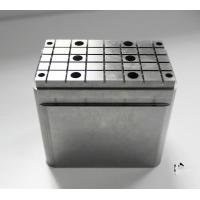 Customized Rough CNC Turning Parts , Precision Machined Components Manufactures