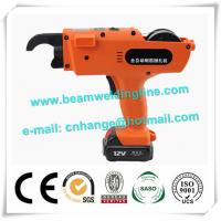 China Automatic Rebar Tying Machine , Motorized Rebar Tier , Wind Tower Production Line on sale