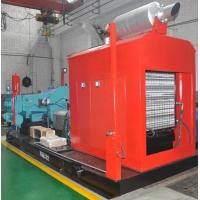 Compact Single Acting Drilling Mud Pump With High Power Load ISO Approval Manufactures