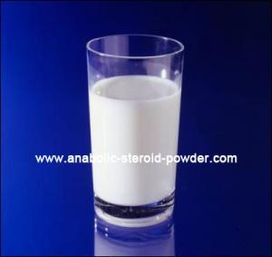 Natural Anabolic Steroids Drostanolone Propionate Masteron Prop CAS 521-12-0 Manufactures