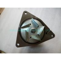 Quality High Performance 6d114 Engine Komatsu Water Pump Komatsu Excavator Parts for sale