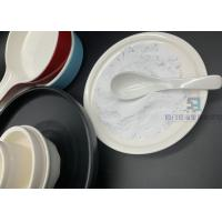 High Purity Melamine Moulding Powder For Making Kitchen Utensils Water Proof
