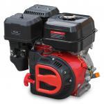 4 Stroke OHV General Gasoline Engine , GX270 TW177FB 270cc Air Cooled 9 HP Gasoline Engine Manufactures