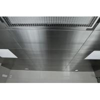 China Lightweight Stainless Steel Ceiling Panels Aluminum Manganese Magnesium Alloy Material on sale